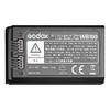 GODOX WB100 BATTERY F/AD1000PRO