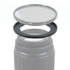 FILTER STEP-UP ADAPTER RING (34-37)