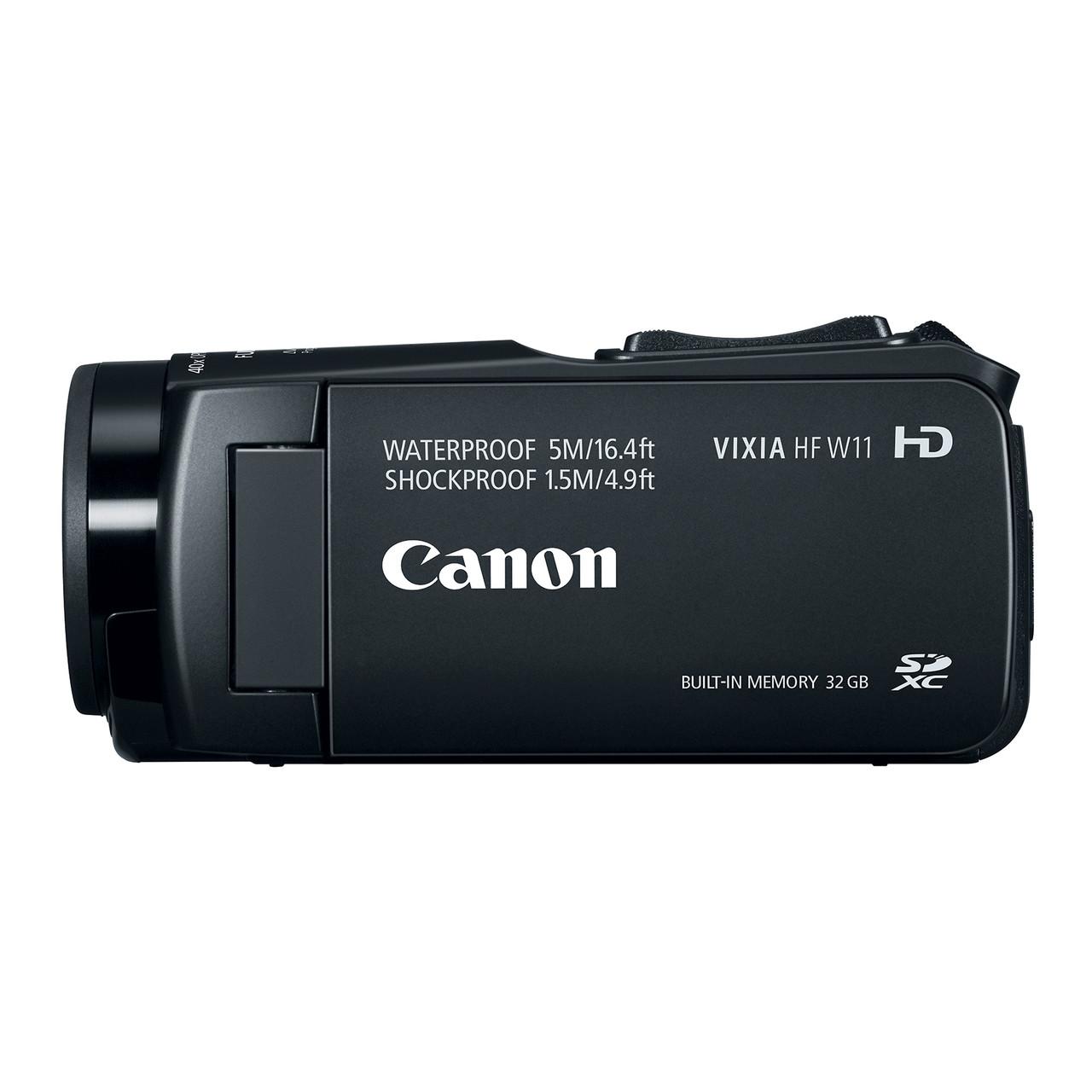 CANON VIXIA HF-W11 CAMCORDER