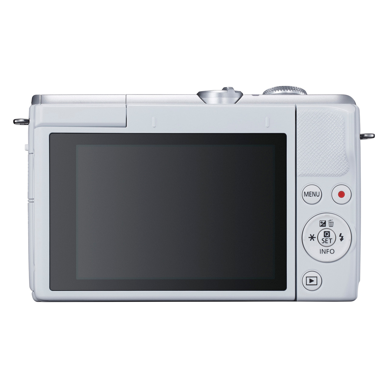 CANON EOS M200 15-45MM IS STM EF-M KIT (WHITE)