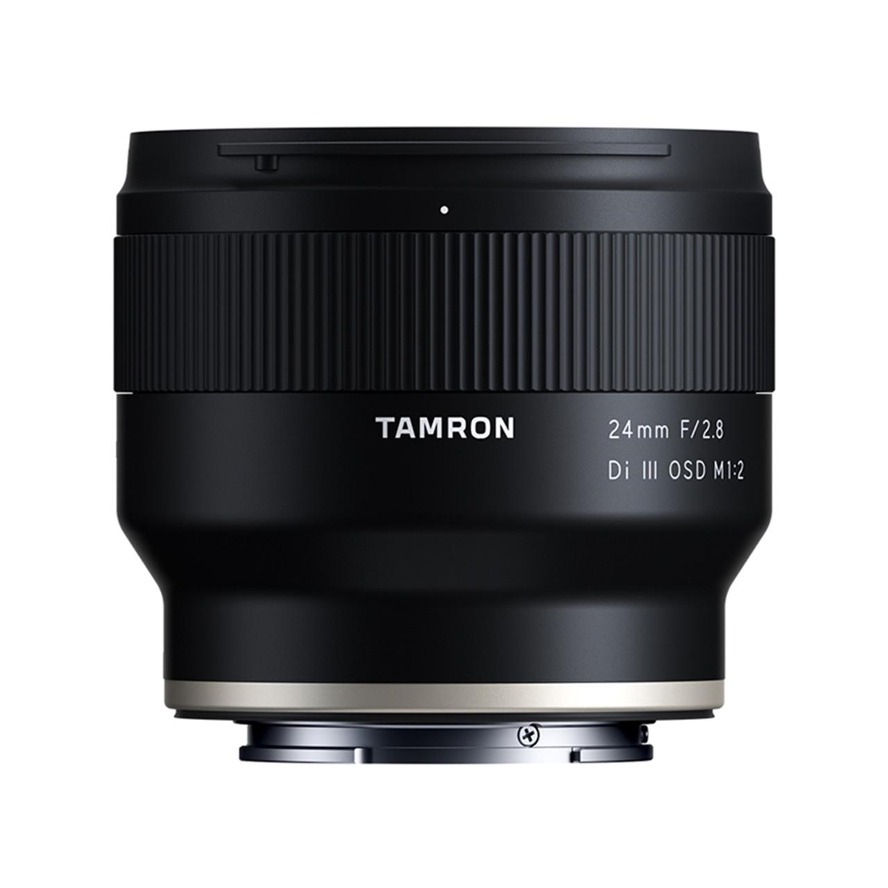 TAMRON  24MM F/2.8 DI III OSD (SONY FE)