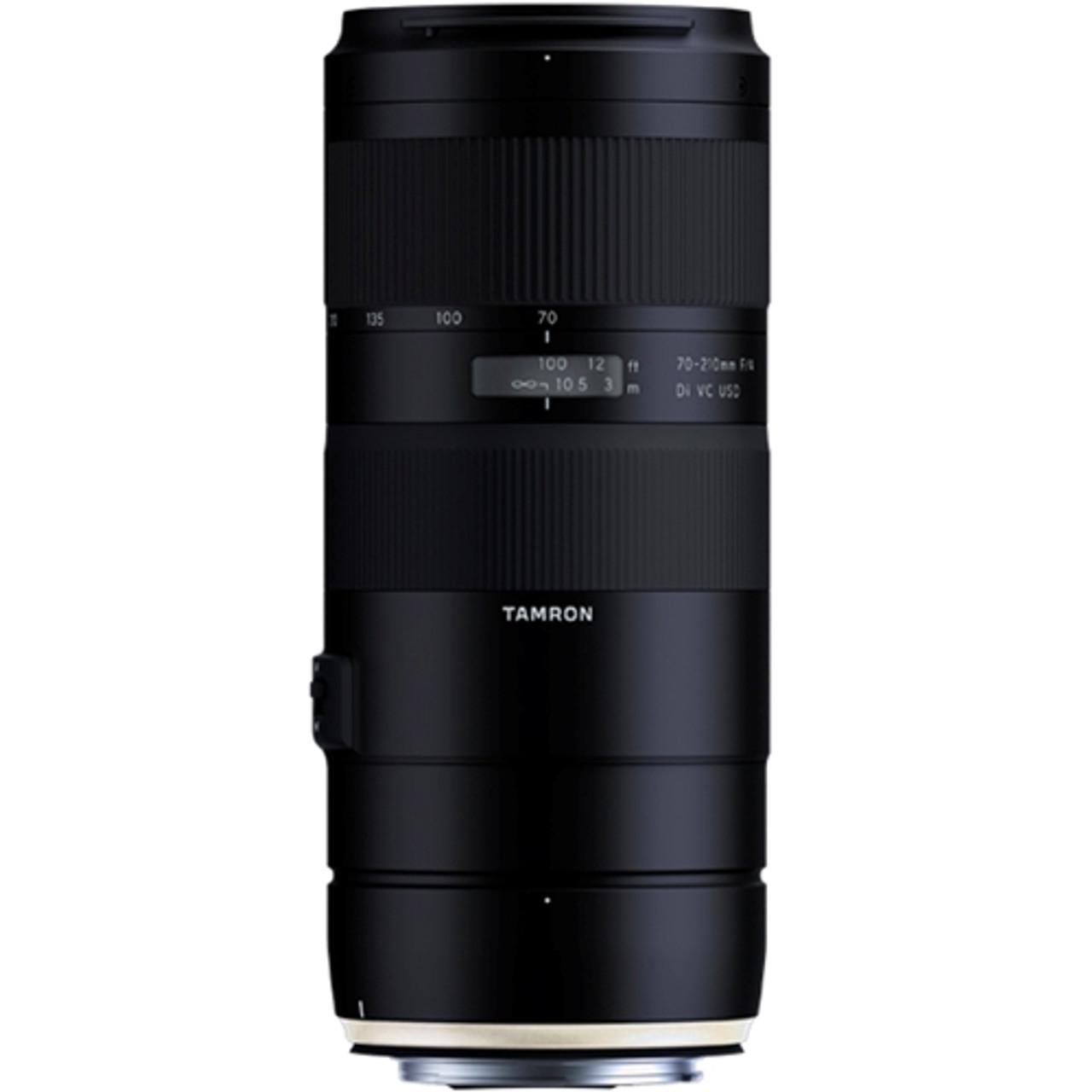 TAMRON  70-210MM F4 DI VC USD (CANON)