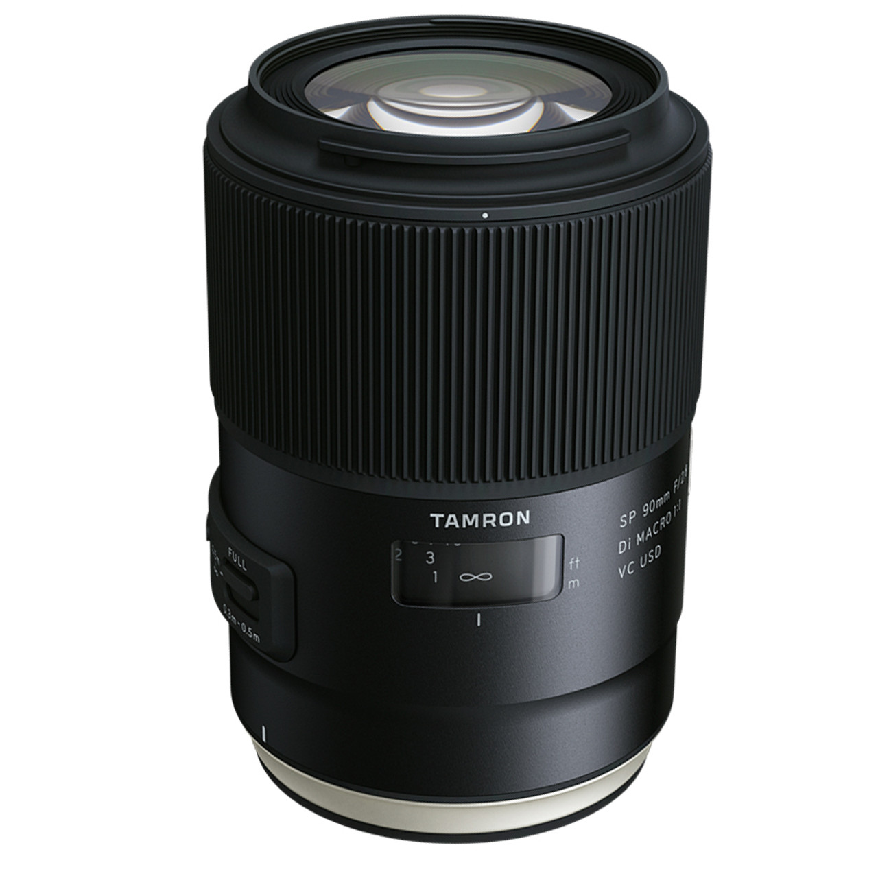 TAMRON SP  90MM F2.8 DI VC USD (CANON)