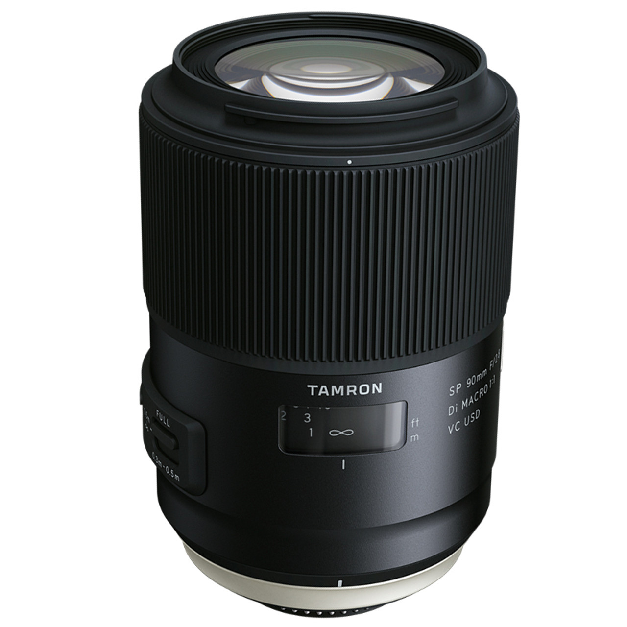 TAMRON SP  90MM F2.8 DI VC USD (NIKON)