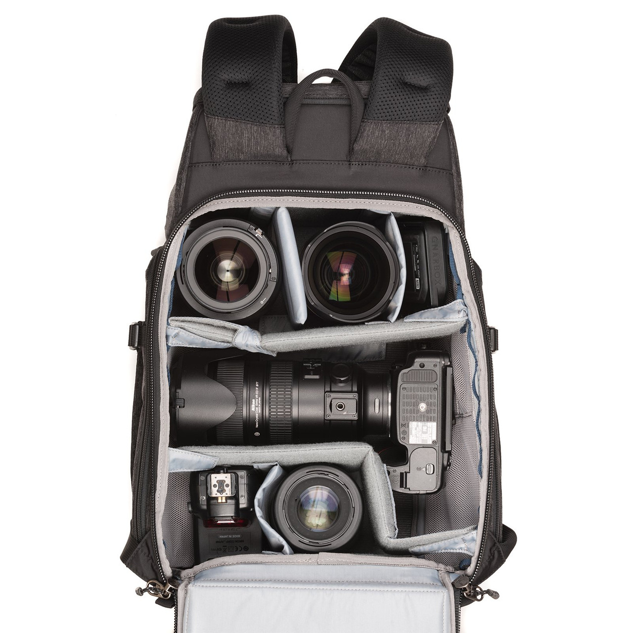 THINK TANK PHOTO PRO URBAN ACCESS BACKPACK 15