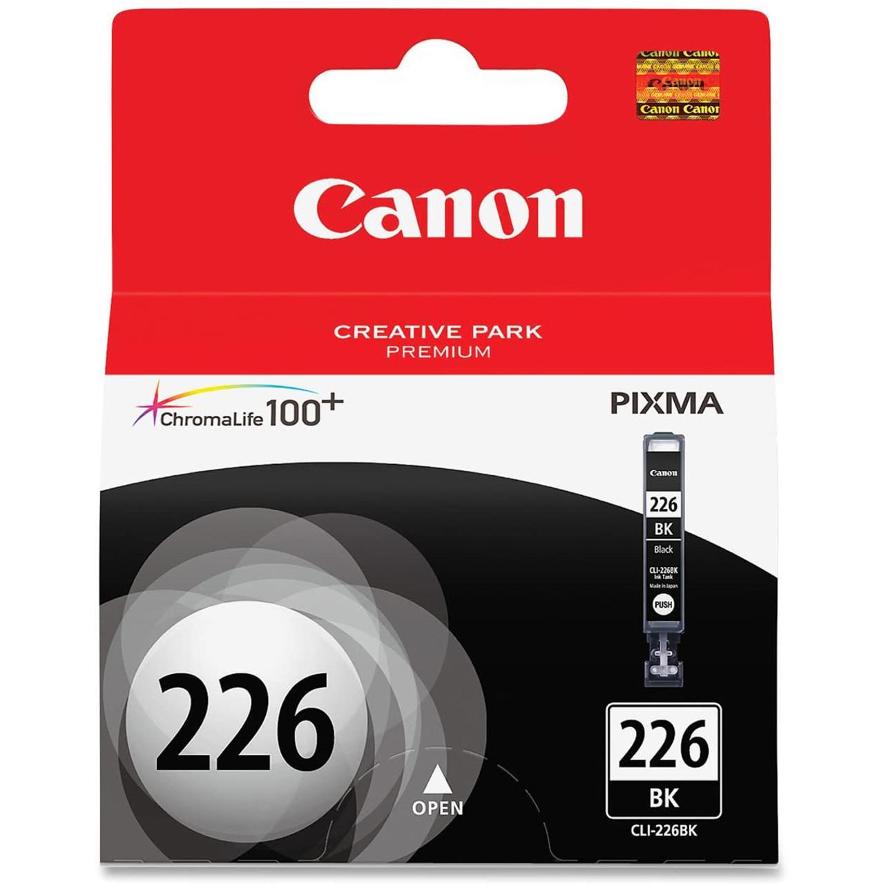 CANON CLI-226 INK TANKS