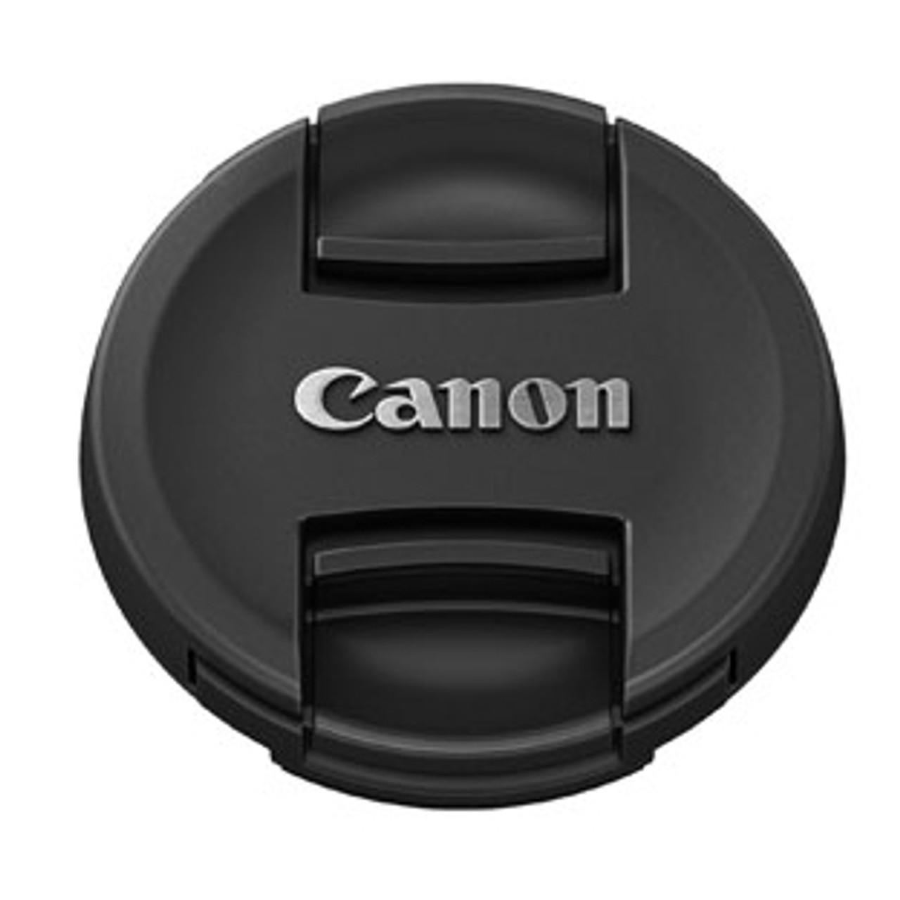 CANON 52MM LENS CAP E-52 II