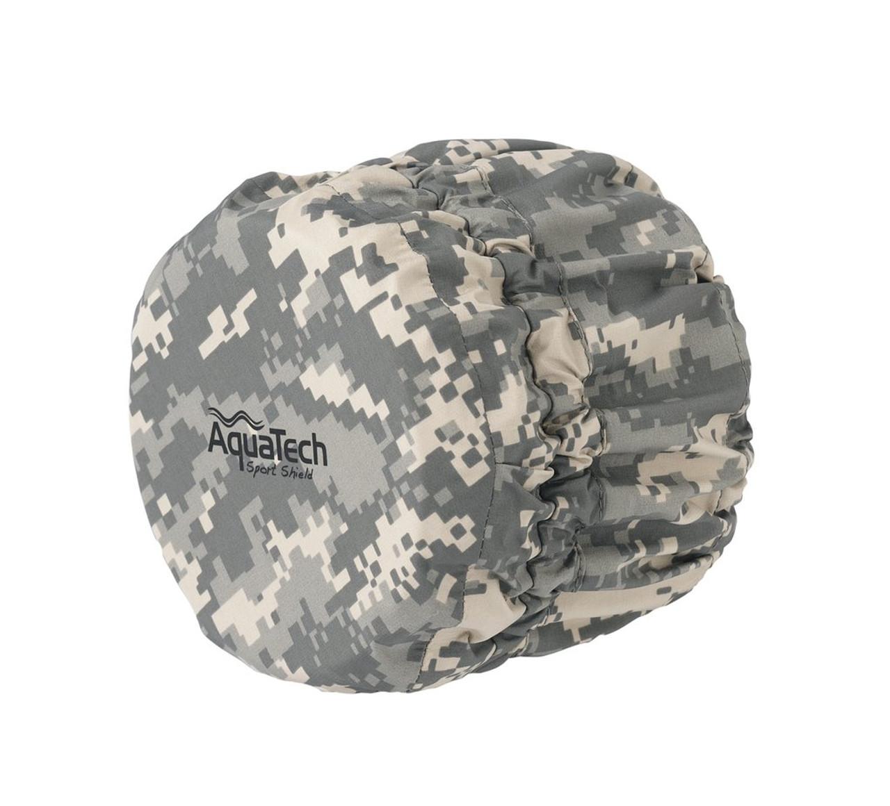 AQUATECH SPORT SHIELD CAP (DIGI CAMO)