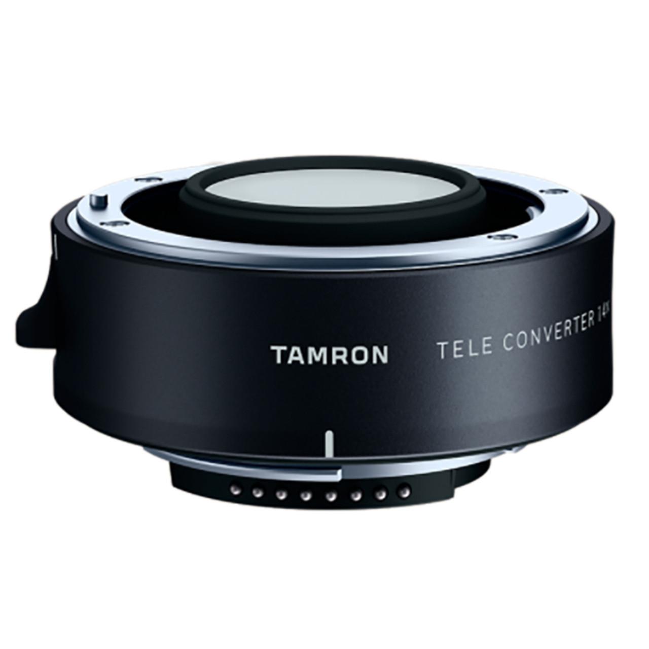 TAMRON TC-X14 1.4X TELECONVERTER (NIKON)