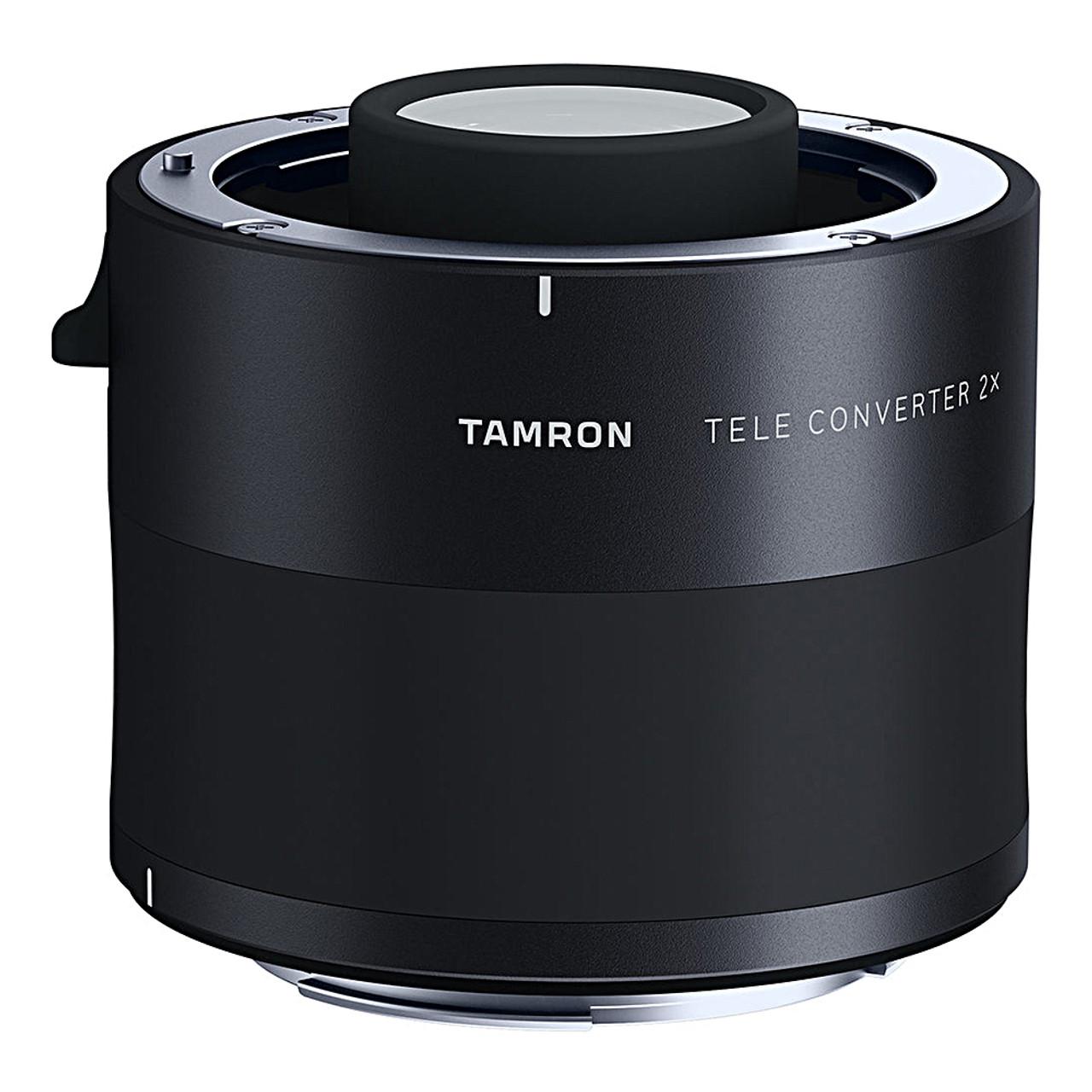 TAMRON TC-X20 2X TELECONVERTER (CANON)