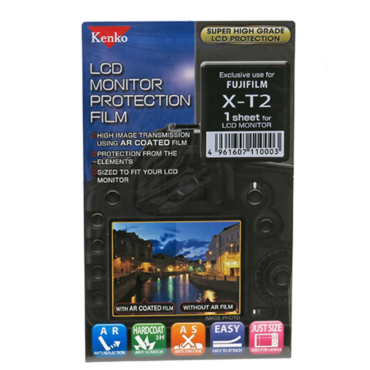 KENKO LCD SCREEN PROTECTOR - FUJIFILM X-T2