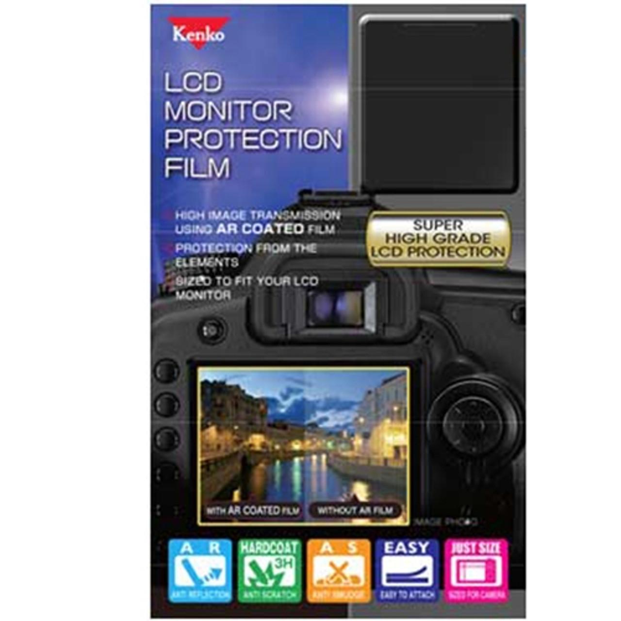 KENKO LCD SCREEN PROTECTOR - FUJIFILM X100F/X100T