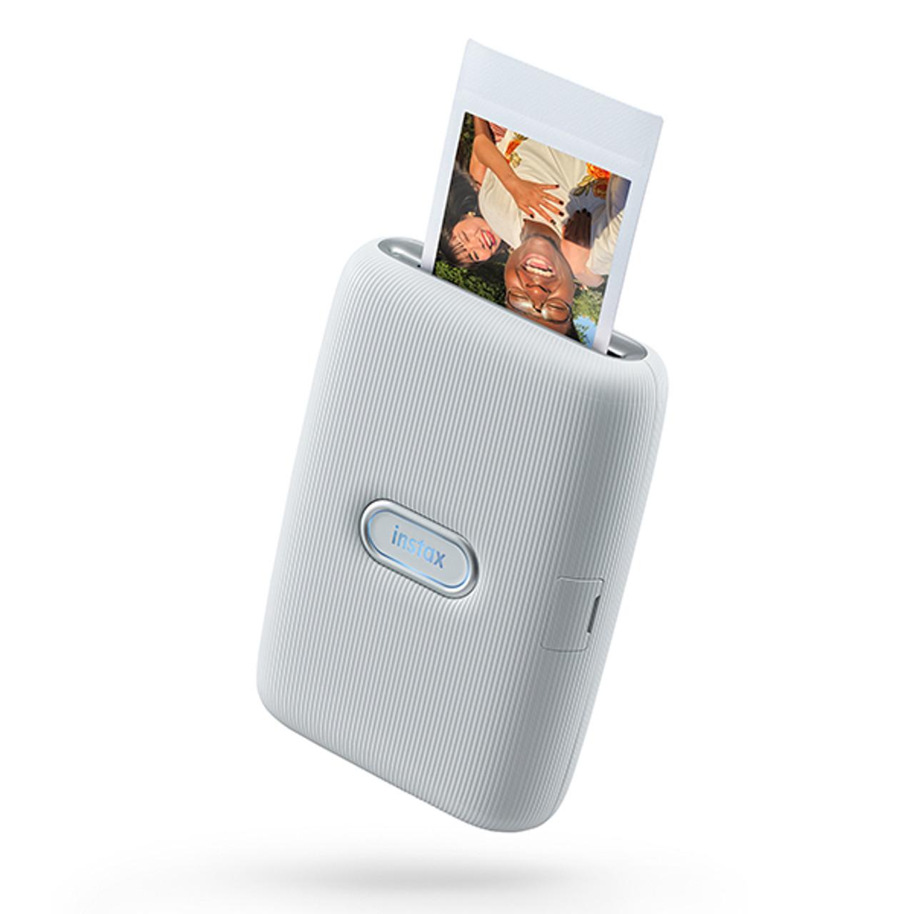 FUJIFILM INSTAX MINI LINK SMARTPHONE PRINTER (DUSKY PINK)