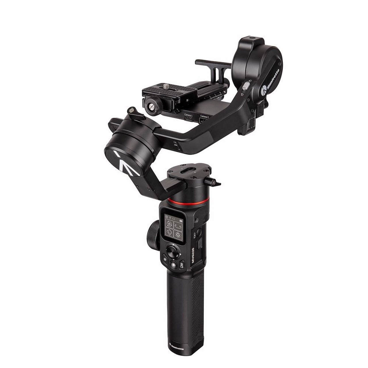 MANFROTTO 3-AXIS GIMBAL (MVG220)