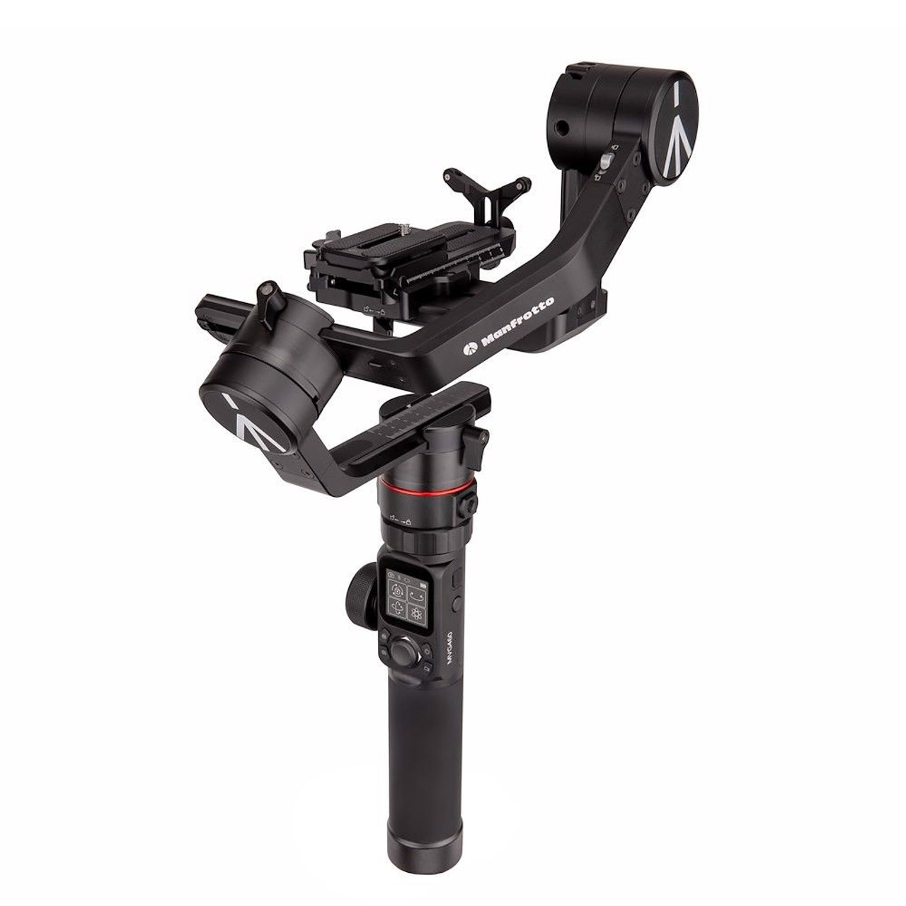 MANFROTTO PROFESSIONAL 3-AXIS GIMBAL KIT