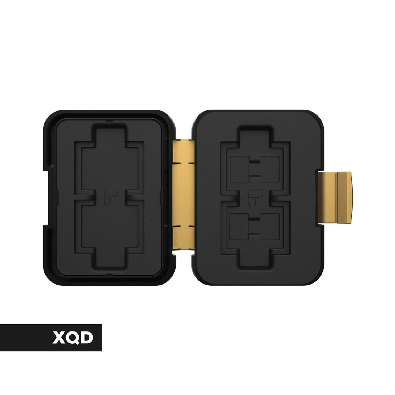 POLARPRO XQD SLATE MEMORY CARD CASE
