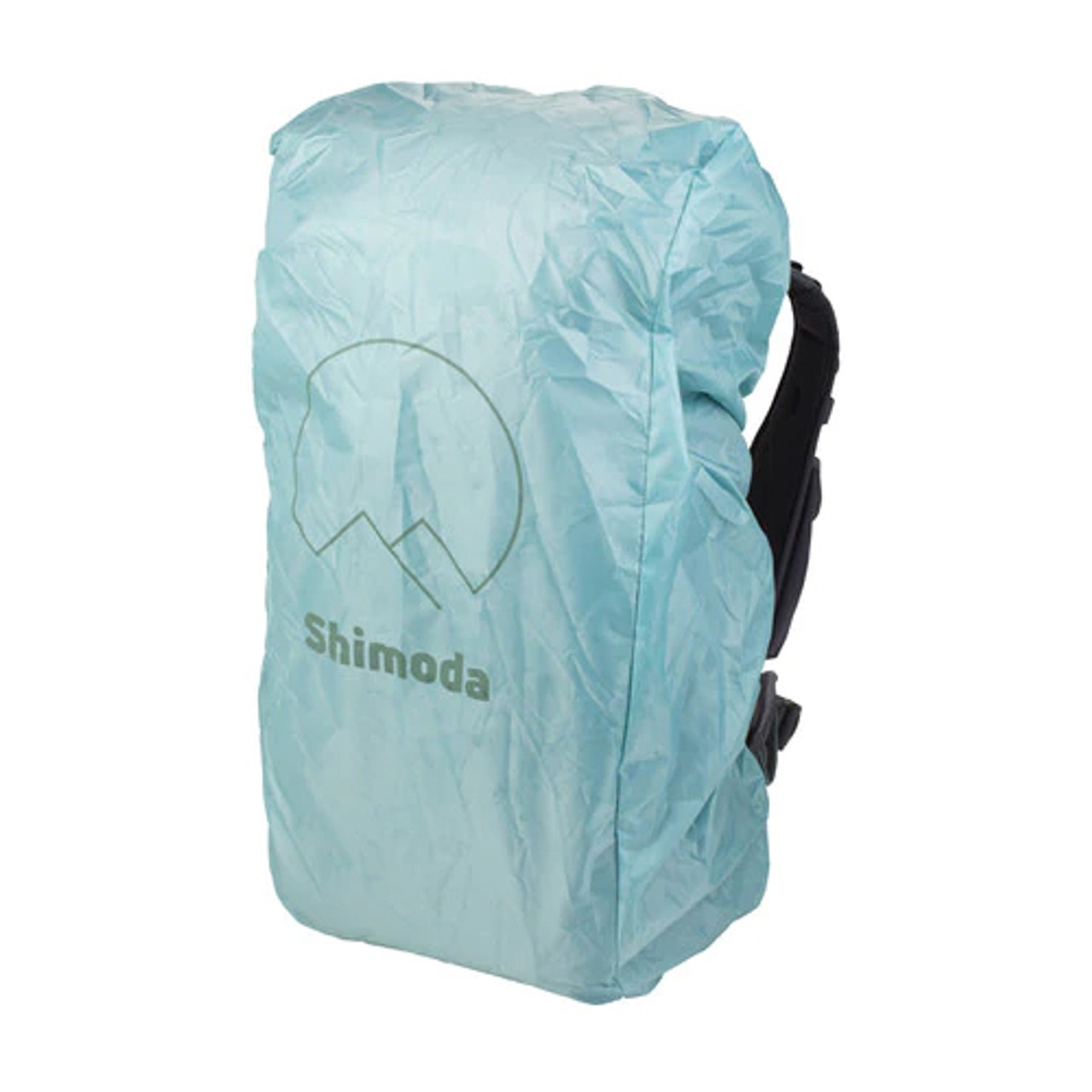 SHIMODA RAIN COVERS (BLUE)