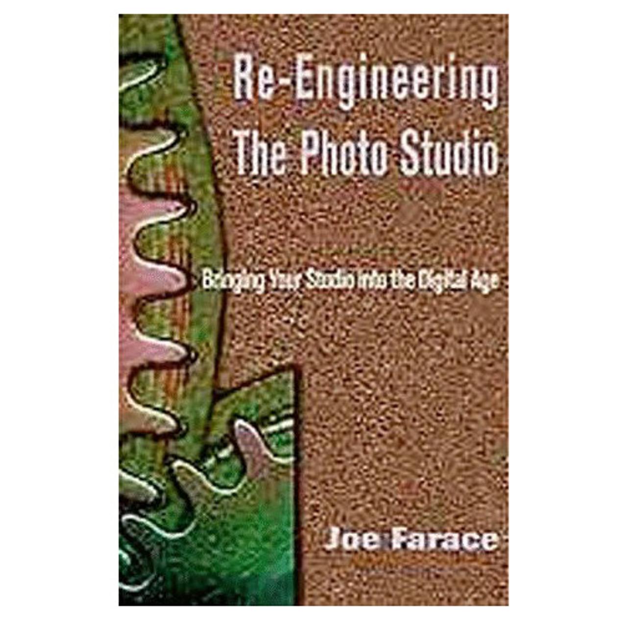 RE-ENGINEERING THE PHOTO STUDIO