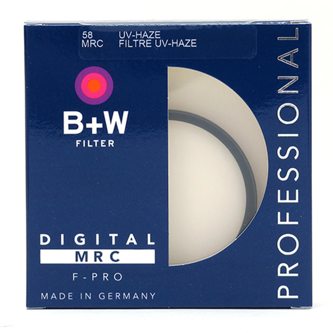 B+W SKYLIGHT KR1.5 (1A)(58MM)