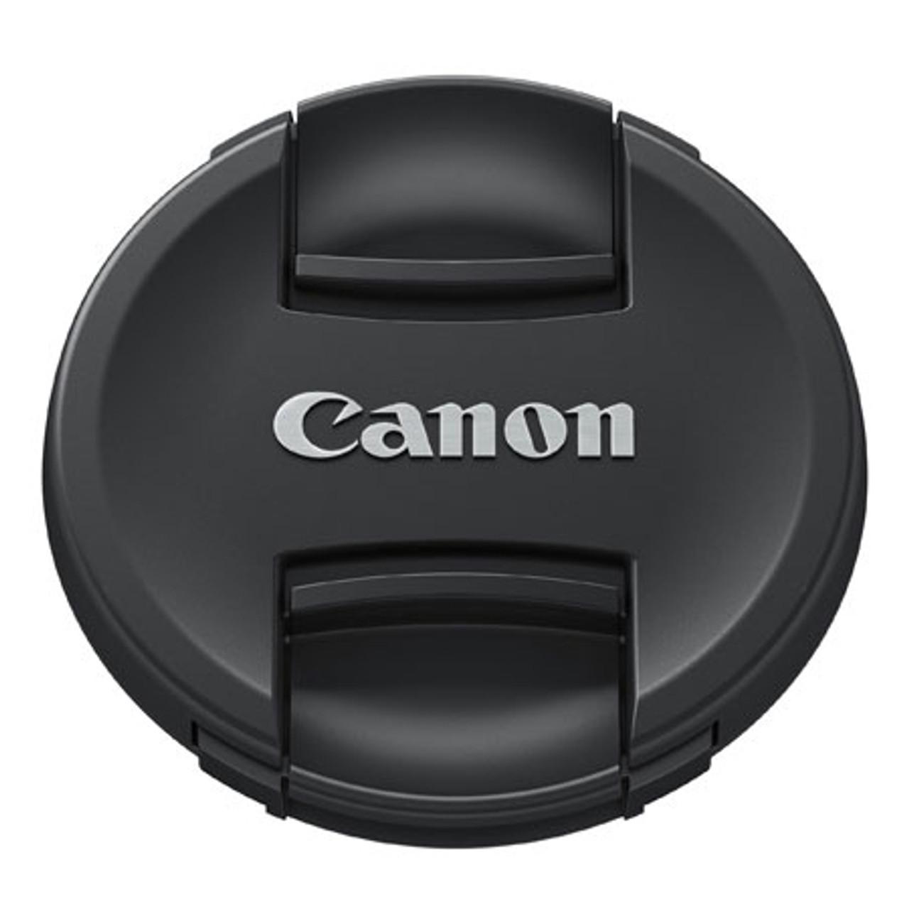 CANON 77MM LENS CAP E-77 II