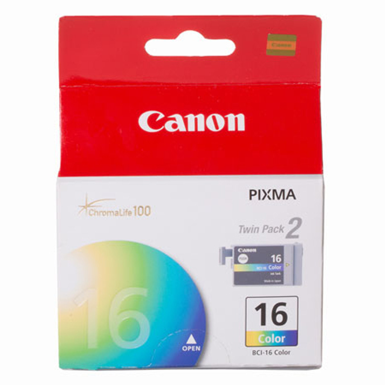 CANON BCI-16 COLOR INK TANK