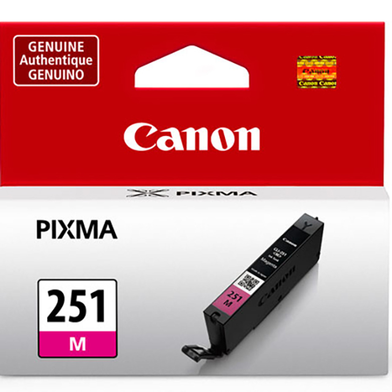 CANON CLI-251 INK TANKS