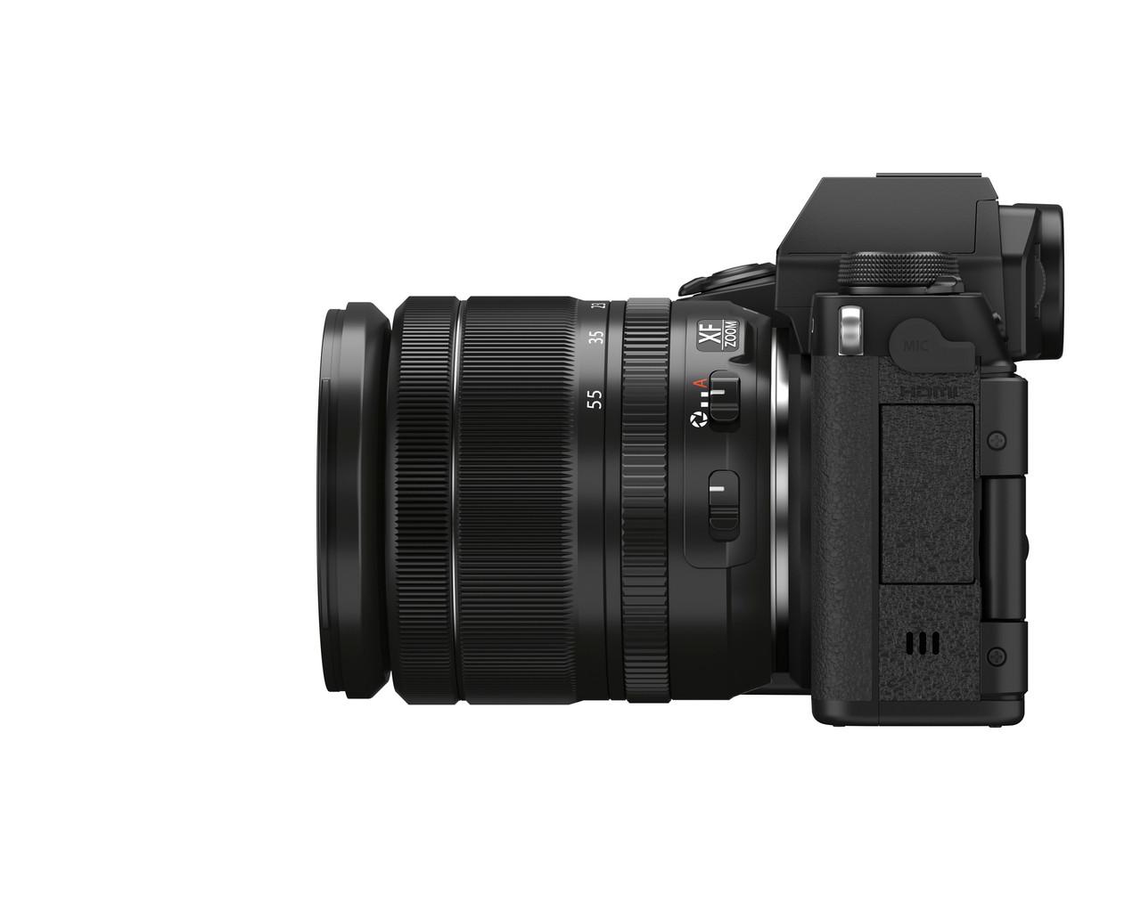 FUJI X-S10 W/XF 18-55MM F2.8-4
