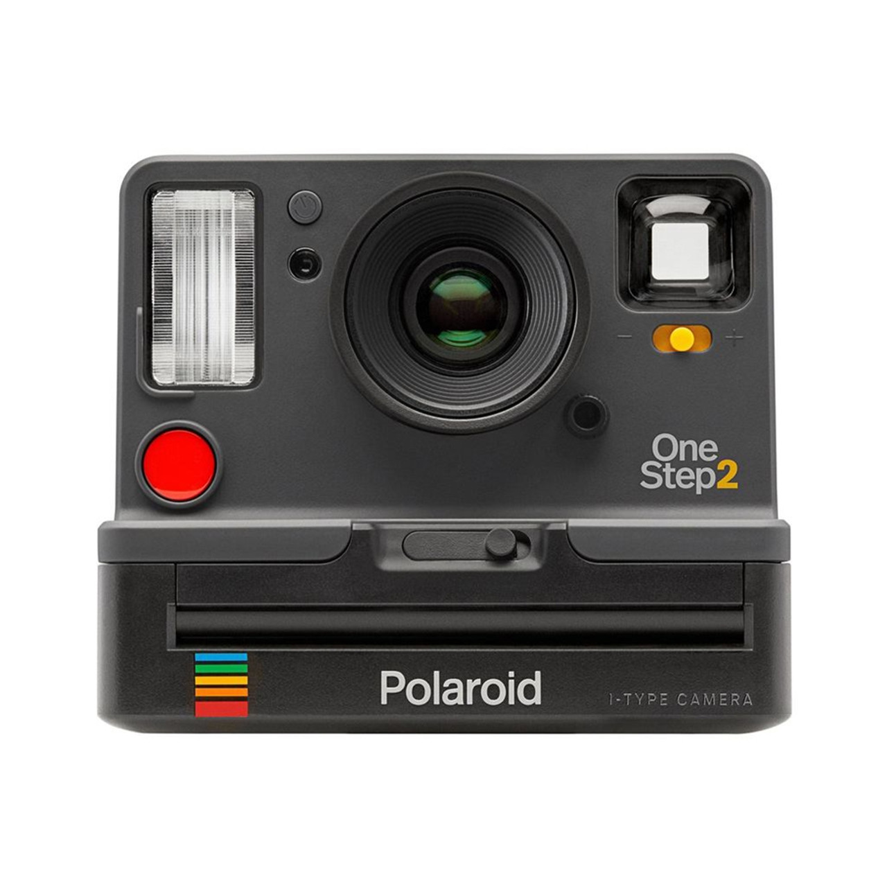 POLAROID ONESTEP 2 INSTANT FILM CAMERA (GRAPHITE)