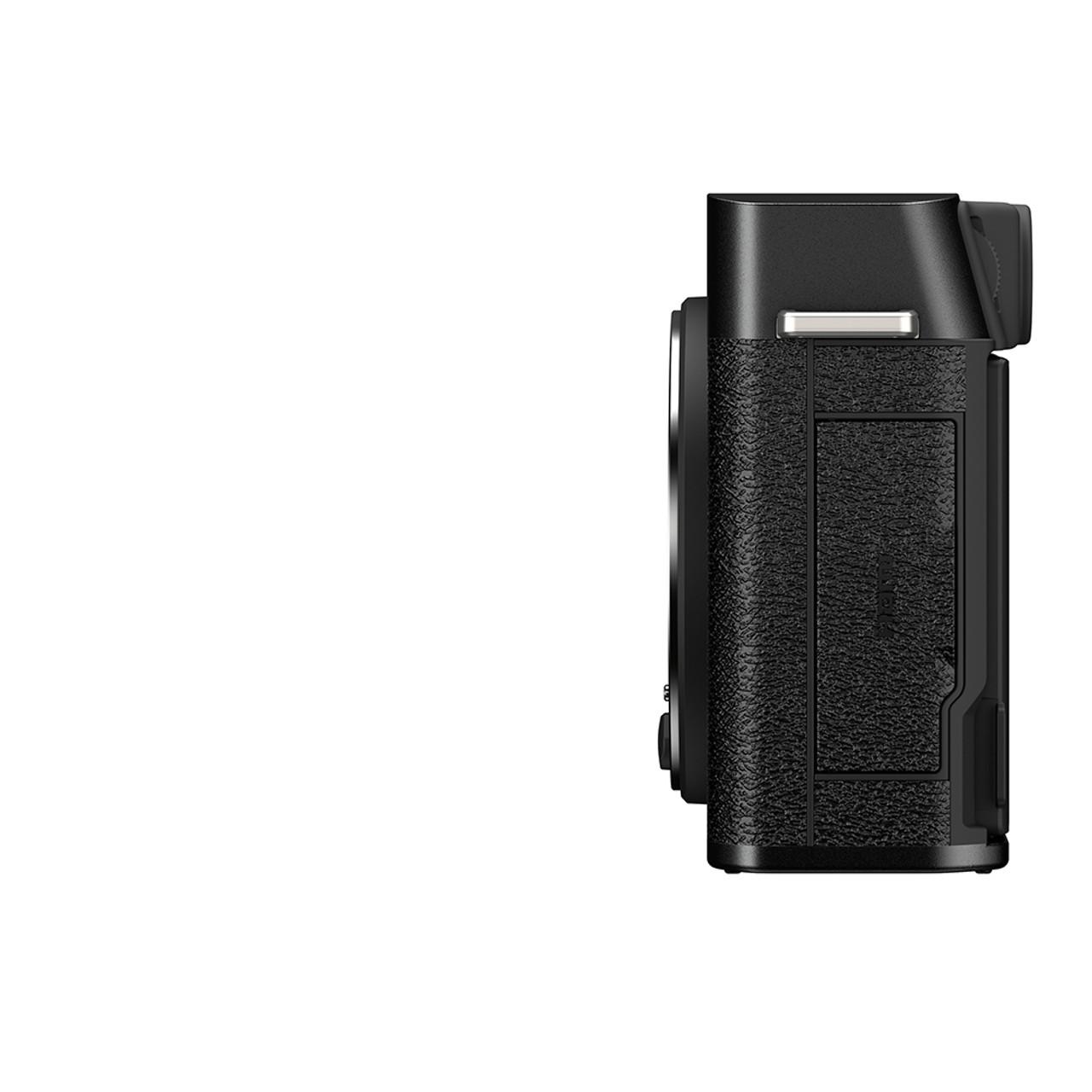 FUJIFILM X-E4 BODY (BLACK)