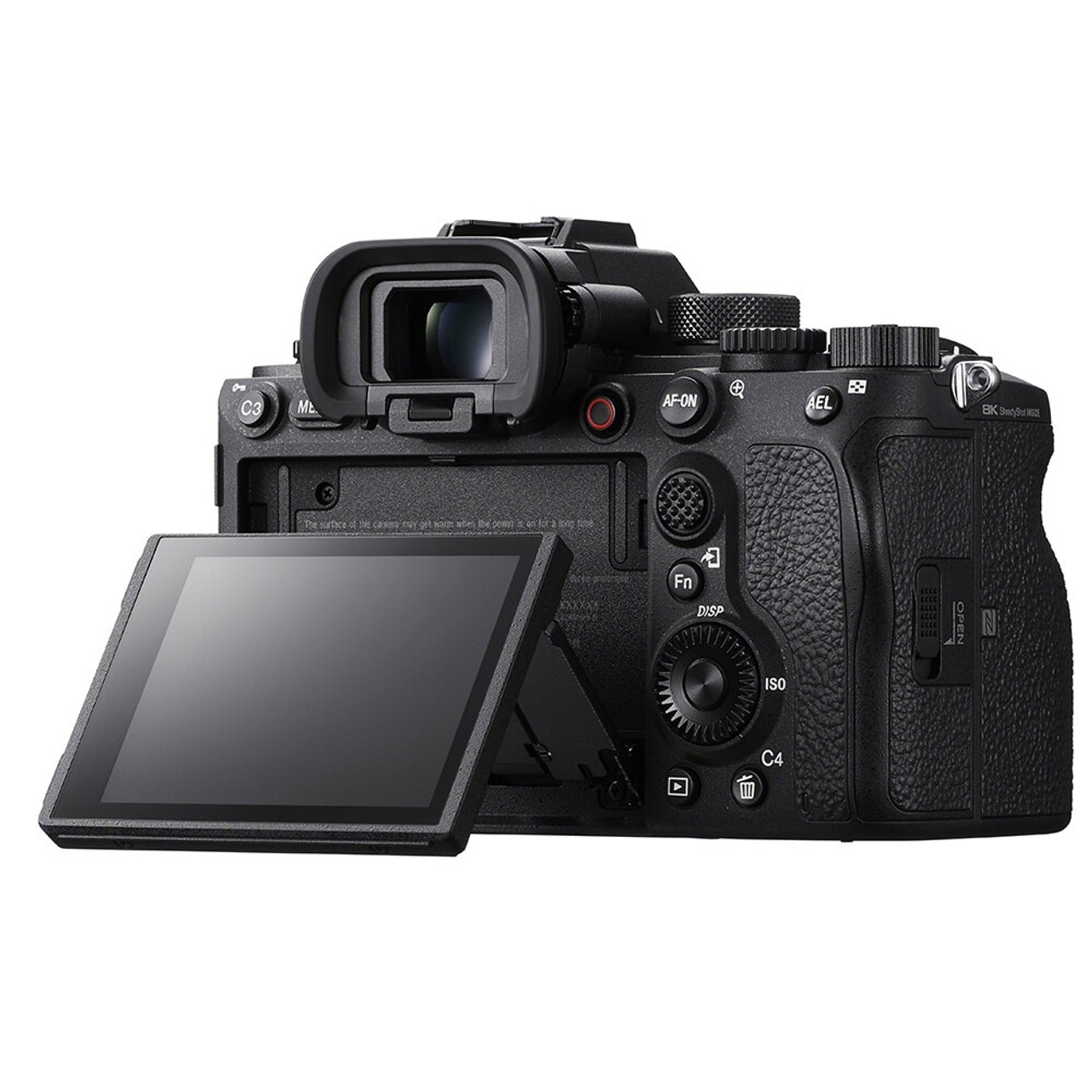 SONY ALPHA 1 BODY ONLY  (PRE-ORDER)