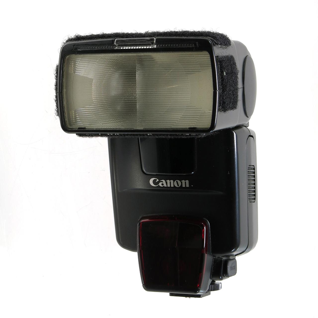 USED CANON 550EX FLASH