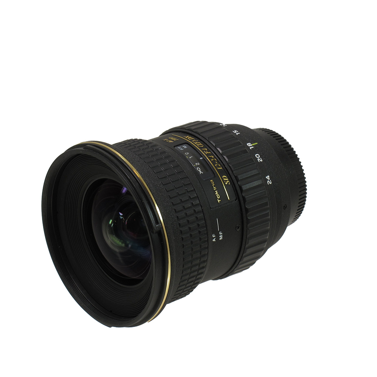 USED TOKINA AT-X PRO 12-24MM F4  DX