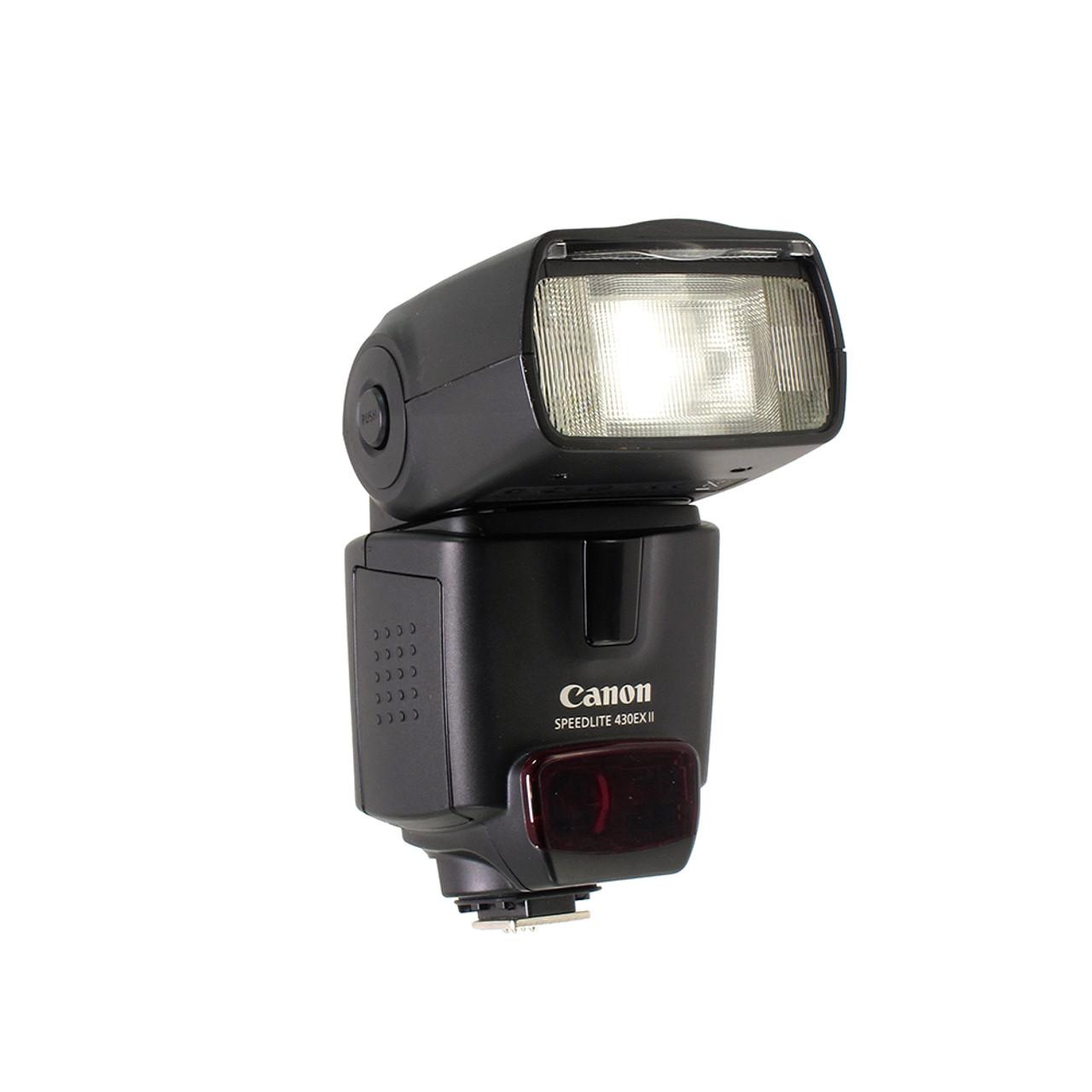 USED CANON 430EX II