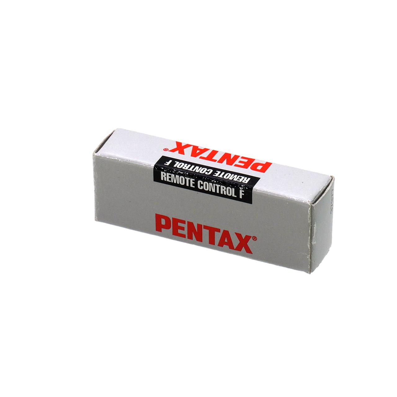 USED PENTAX I.R. REMOTE RELEAS