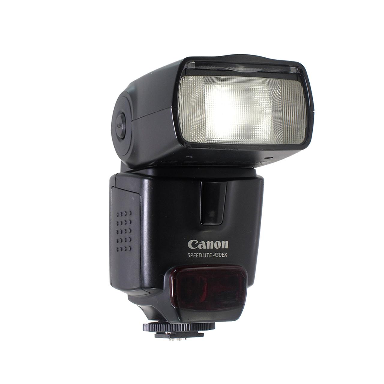 USED CANON 430EX