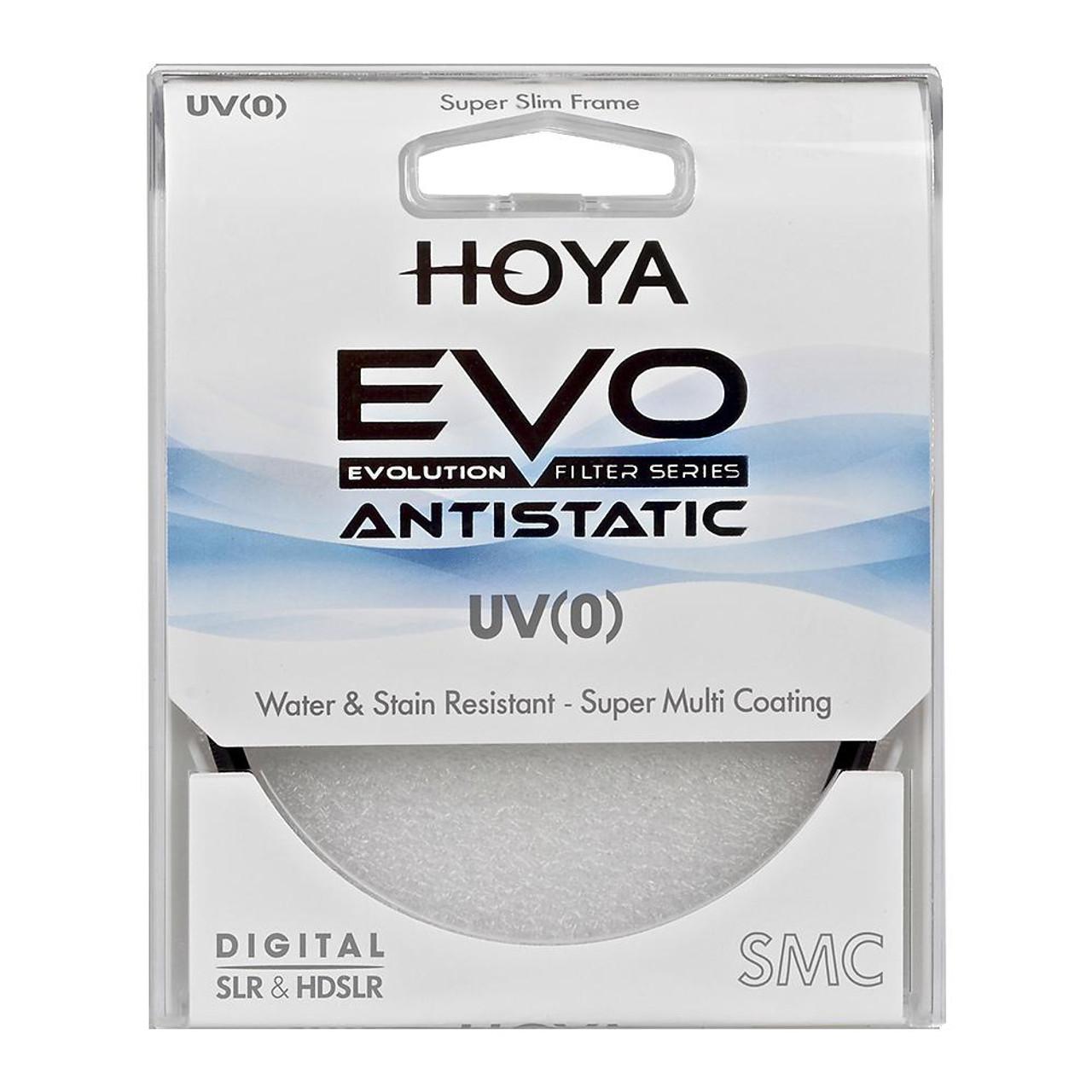 EVO 112MM ANTISTATIC UV