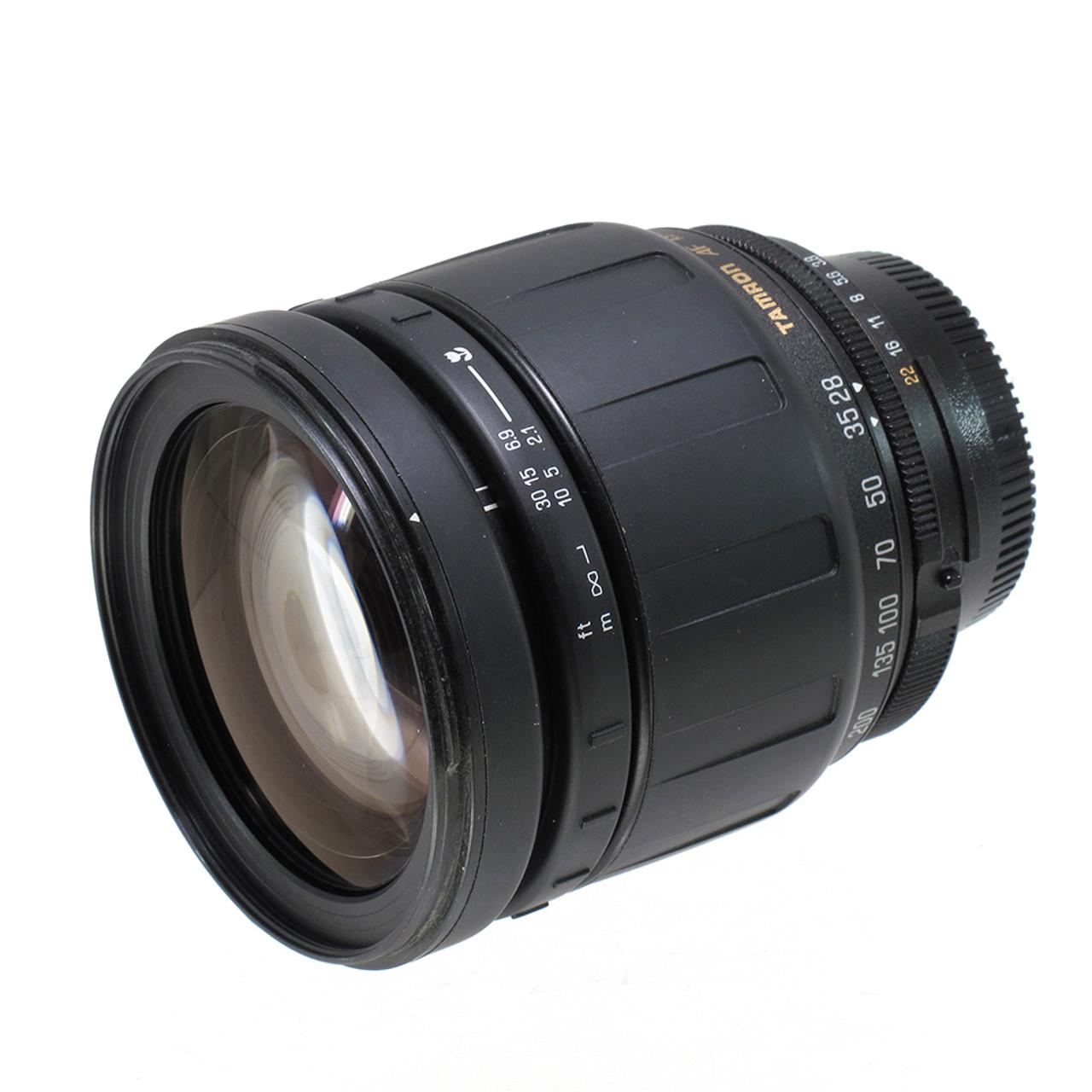 USED TAMRON AF 28-300MM F3.8-5.6