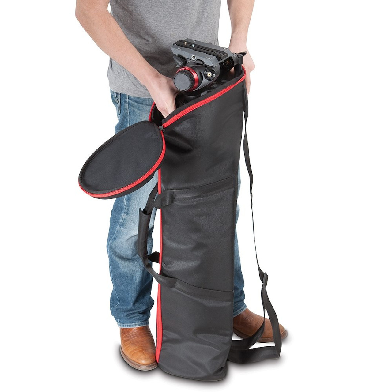 """MANFROTTO PADDED TRIPOD BAG (39"""")"""