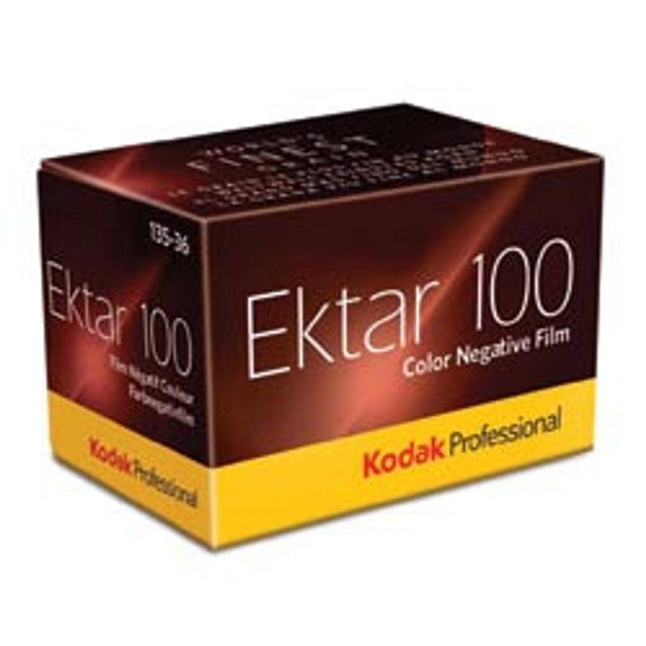 KODAK EKTAR 100 (135-36 EXP)