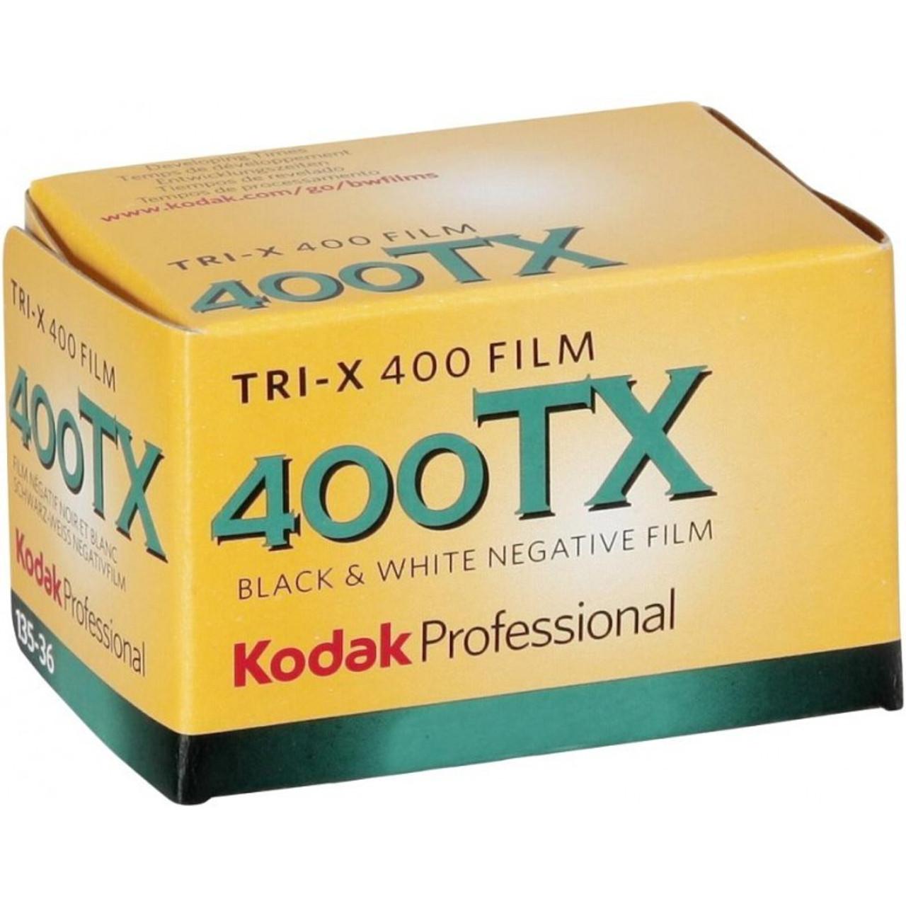 KODAK TRI-X 400 (135-36 EXP)