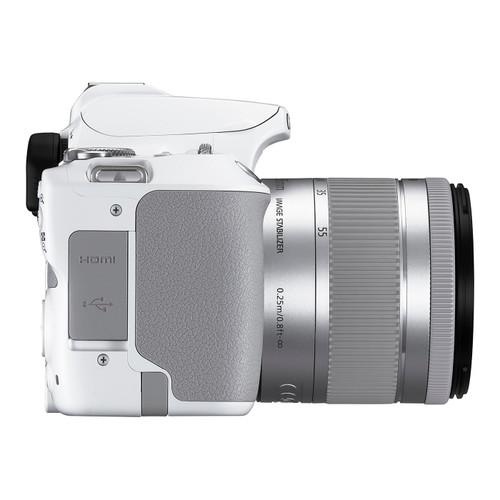 CANON REBEL SL3 18-55MM IS STM KIT (WHITE)