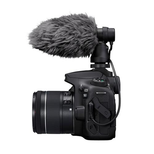 CANON EOS 90D VIDEO CREATOR KIT