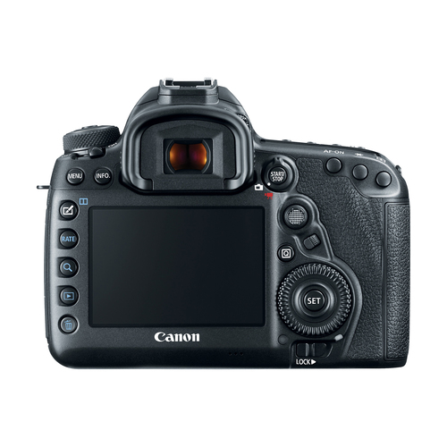 CANON EOS  5D MARK IV 24-105MM F4L IS II KIT