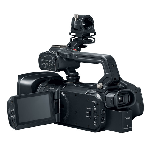 CANON XF405 CAMCORDER KIT