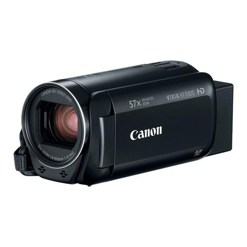 CANON VIXIA HF R800 (BLACK)