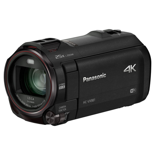 PANASONIC HC-VX981