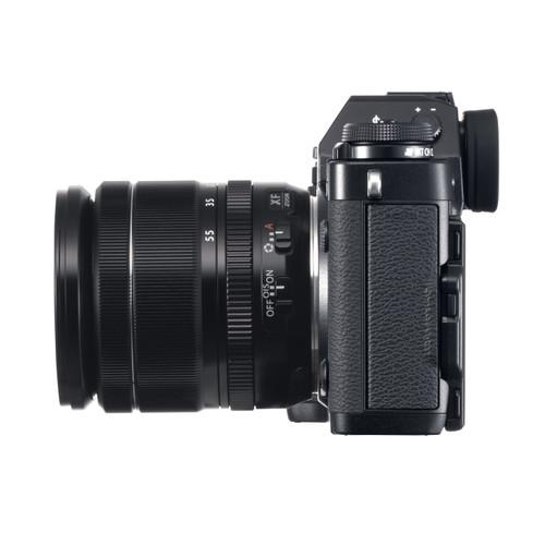 FUJIFILM X-T3 18-55MM KIT (BLACK)