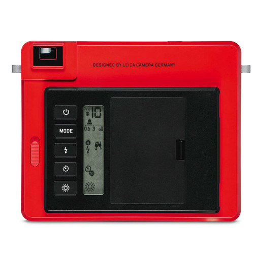 LEICA SOFORT (RED)