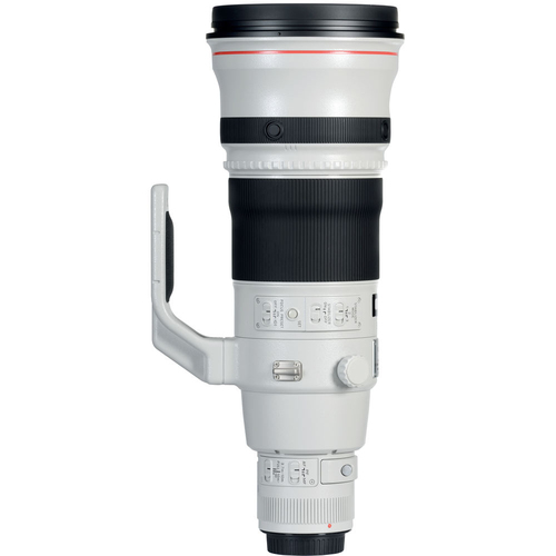 CANON EF 500MM F4 L IS USM II