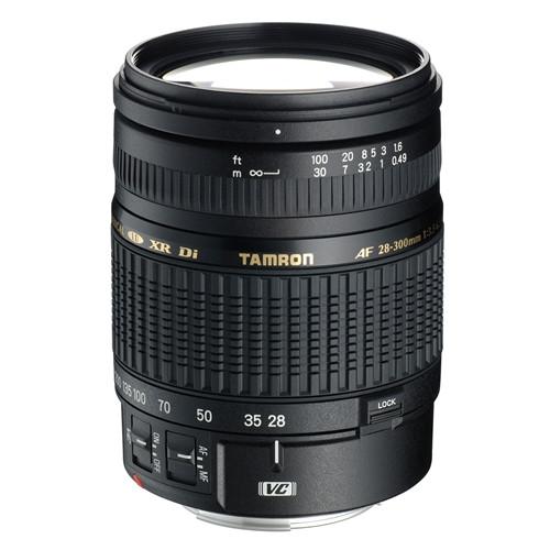TAMRON  28-300MM F3.5-6.3 DI VC PZD (CANON)